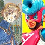 Videogiochi giapponesi in uscita: giugno 2017