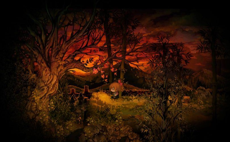 Yomawari: Midnight Shadows disponibile su mobile