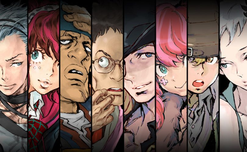 ZERO ESCAPE: The Nonary Games - Recensione