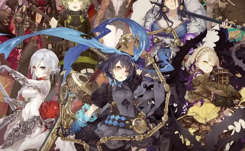 SINoALICE e Another Eden si preparano al debutto occidentale