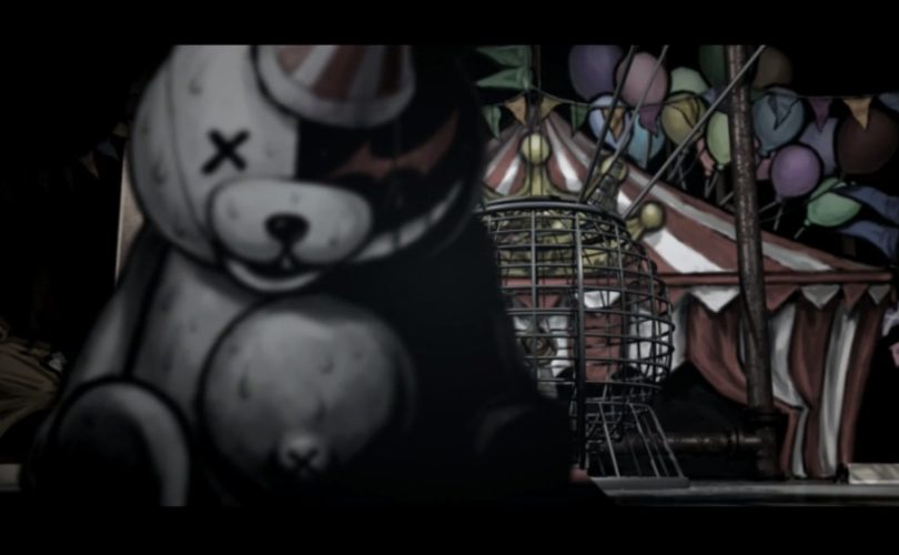 Danganronpa di Spike Chunsoft