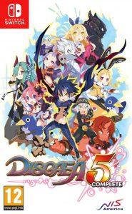 Disgaea 5 Complete - Recensione