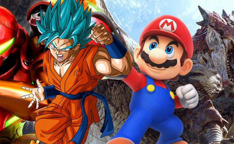 E3 2017: riepilogo degli annunci più importanti