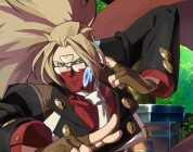 GUILTY GEAR Xrd REV 2 - Answer Trailer