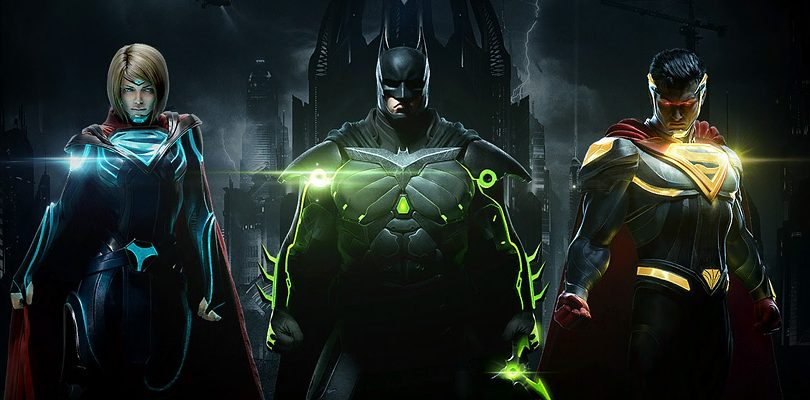 Injustice 2 - Recensione