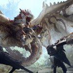 Monster Hunter: World / CAPCOM / open beta