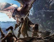 Monster Hunter: World - cooperativa - spot TV- armature