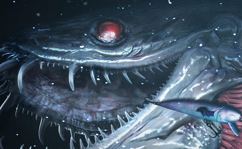 FINAL FANTASY XV: i pesci abboccheranno, ma noi no