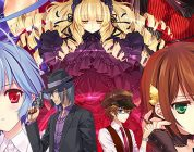 Mystereet F: The The Detectives' Curtain Call