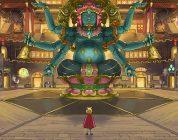 Ni no Kuni II: REVENANT KINGDOM - Goldpaw