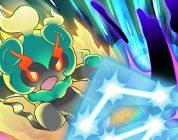 Pokémon Sole e Luna: nuovi dettagli su Marshadow