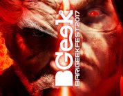 Akiba Gamers porta TEKKEN al BGeek 2017