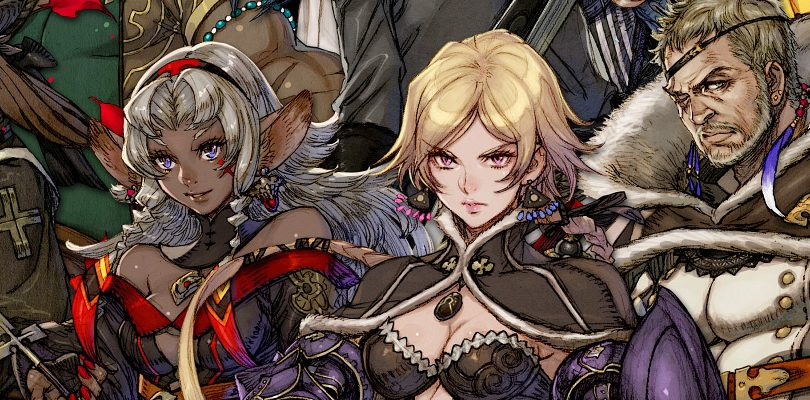 Terra Battle 2 - Terra Wars