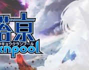 Tokyo Clanpool