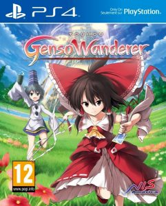 Touhou: Genso Wanderer - Recensione