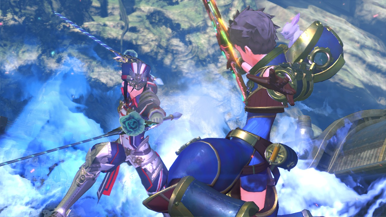 X Blades Wallpaper Xenoblade Chronicles 2...
