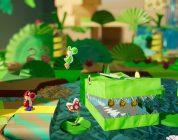 Yoshi per Nintendo Switch