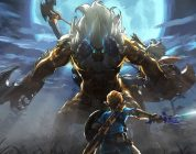 The Legend of Zelda: Breath of the Wild - Le Prove Leggendarie