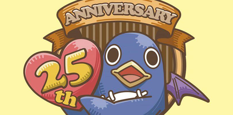 25 anni di Nippon Ichi Software