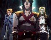 Castlevania: disponibile il primo trailer della terza stagione