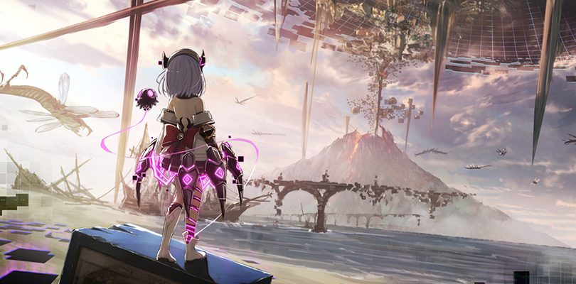 Death end re;Quest / Limited Edition