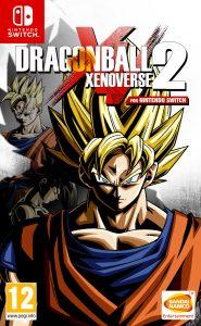 Dragon Ball XenoVerse 2 per Nintendo Switch: la data italiana