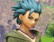 DRAGON QUEST XI - Camus