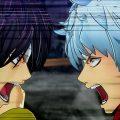 Gintama Ranbu / Gintama Rumble / V-Jump