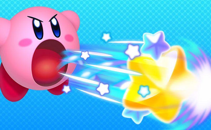 Kirby's Blowout Blast - Recensione