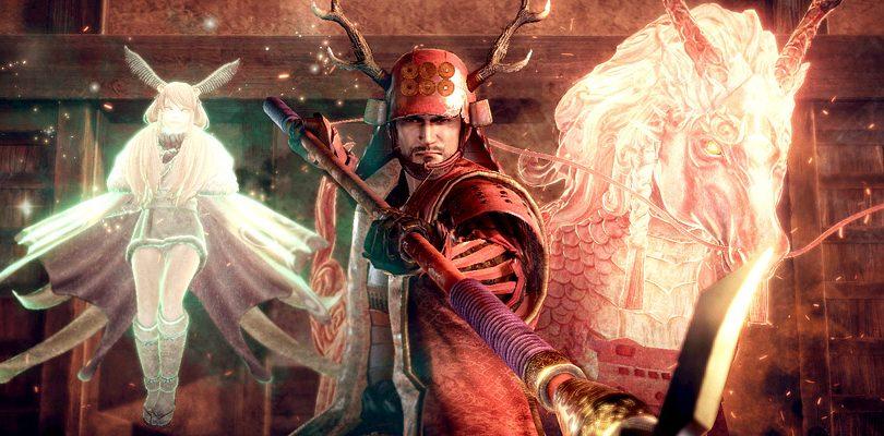 Nioh: immagini e informazioni per il DLC Defiant Honor