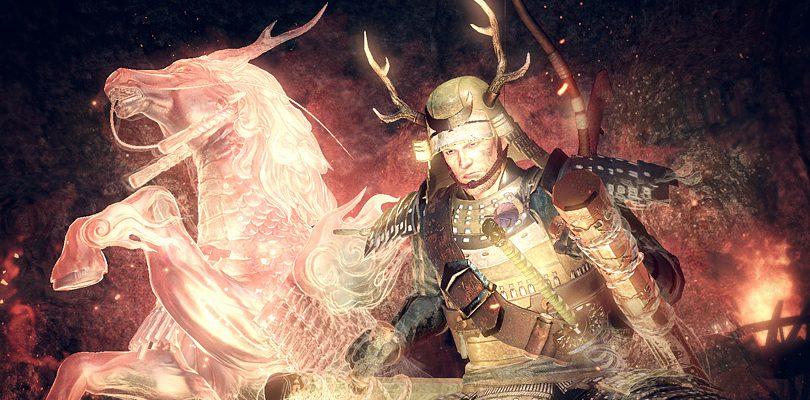 Nioh - Defiant Honor DLC
