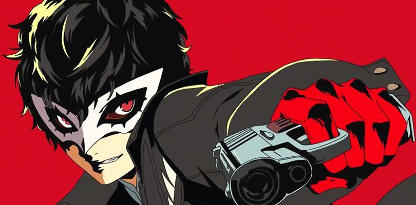 Persona 5: The Animation / Persona 5 the Animation: Dark Sun