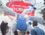 Pokémon GO: arriva il primo Leggendario