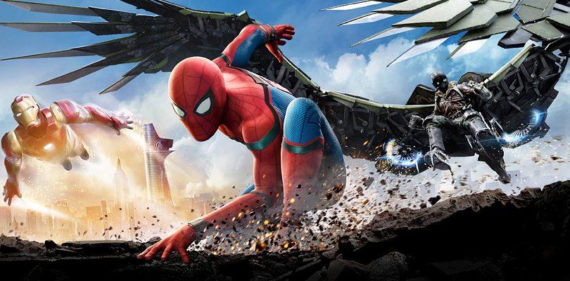 Spider-Man: Homecoming - La nostra recensione
