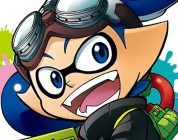 Splatoon diventa un anime
