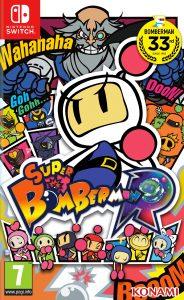 SUPER BOMBERMAN R - Recensione