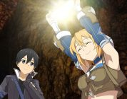 Sword Art Online: Hollow Realization per Switch riceve un nuovo trailer