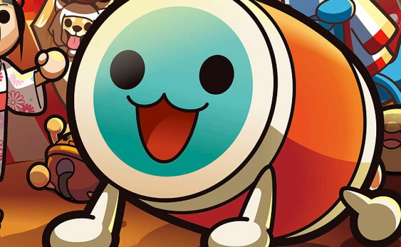 Taiko Drum Master: Drum Session! / Taiko Drum Master: Nintendo Switch Version!
