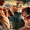 A.O.T. 2 – Trailer per Levi e gameplay con le doppiatrici