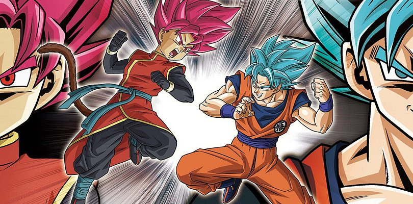 Super Dragon Ball Heroes: Ultimate Mission X – Recensione