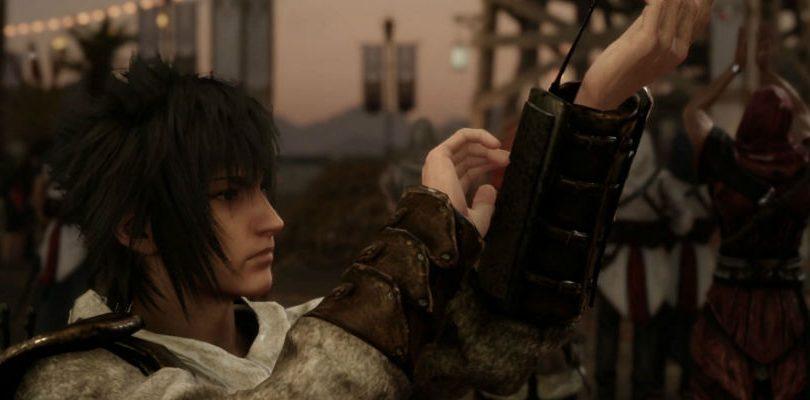 FINAL FANTASY XV: Assassin's Festival
