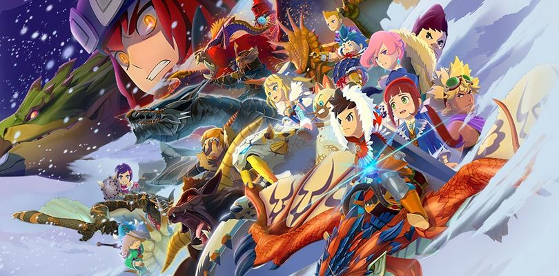 Monster Hunter Stories - Recensione