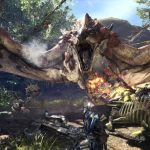FINAL FANTASY XIV: annunciato il cross-over con MONSTER HUNTER: WORLD