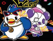Penguin Wars