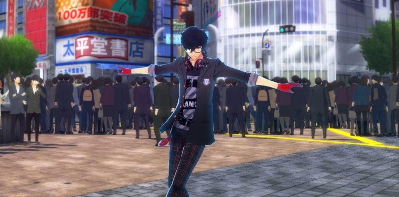 Persona 3: Dancing in Moonlight e Persona 5: Dancing in Starlight