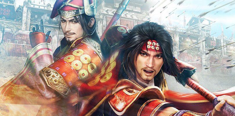 SAMURAI WARRIORS: Spirit of Sanada - Recensione / KOEI TECMO GAMES