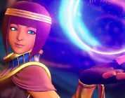 Street Fighter V: Menat