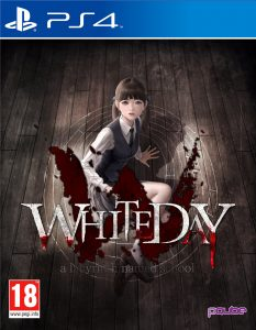 WHITE DAY: a labyrinth named school - Recensione