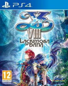 Ys VIII: Lacrimosa of DANA - Recensione