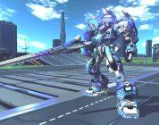 Virtual-On, Virtual-On: Oratorio Tangram e Virtual-On Force annunciati per PS4